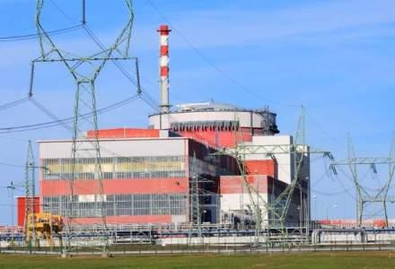 Accident la o centrala nucleara din Ucraina la doar 500 km de Romania