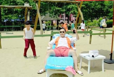 """Clipul care a """"stricat"""" YouTube: Gangham Style are mai putin de zero afisari"""