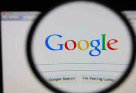 """""""Taxa Google"""" in Marea Britanie: multinationalele vor plati 25% din profiturile repatriate"""