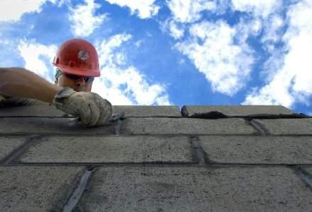 Numarul locuintelor construite la noua luni a ajuns la 28.550 unitati, in crestere cu 7%