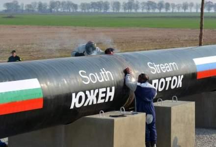 Putin nu renunta: Rusia discuta cu unele tari europene contructia unui nou gazoduct. Bulgaria, exclusa de la masa tratativelor