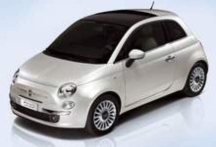 Fiat ar putea produce masini Chrysler in Rusia
