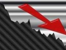 A cincea scadere economica...