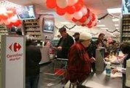 Carrefour deschide un nou supermarket in Ploiesti