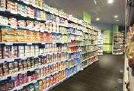 Batalia marcilor private: Real bate Carrefour in Polonia