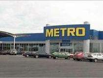Magazinele Metro, deschise...