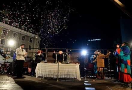 Primaria Municipiului Bucuresti va consolida Teatrul Evreiesc de Stat
