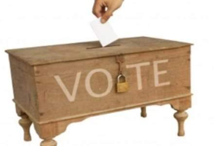 Brian Hoyt Yee, asistentul secretarului de stat american: Felicitari romanilor pentru participarea la vot la alegerile prezidentiale