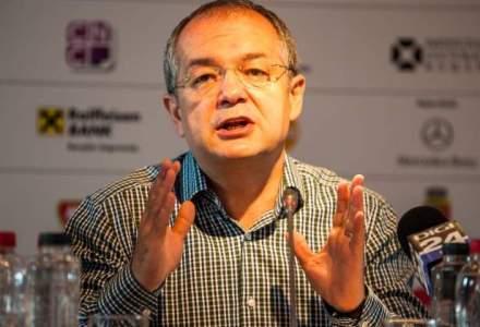 Oltean: Am recomandat-o cu buna credinta pe Crinuta Dumitrean la premierul Boc, pentru sefia ANRP