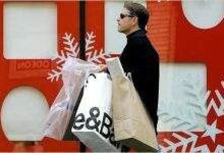 SUA: Recesiunea si somajul isi pun amprenta asupra bugetului de cadouri pentru sarbatori