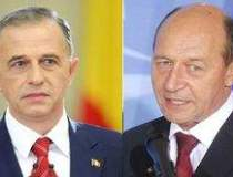 Final results: Basescu wins...