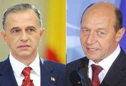 Final results: Basescu wins presidential elections. PSD challenges results