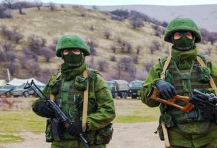 Victime in estul Ucrainei: sase militari ucisi in ultimele 24 de ore in confruntari
