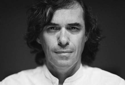 Mircea Cartarescu, premiat in Germania pentru romanul Orbitor