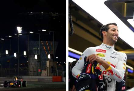 Formula 1: peste 60 de trofee furate de la echipa Red Bull