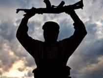 Cinci civili ucisi in estul...