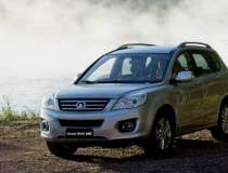 Test cu SUV-ul Great Wall H6,...