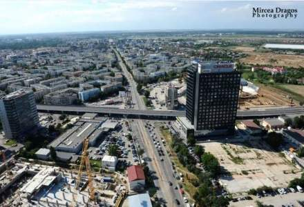 Ioannis Papalekas a cumparat Nusco Tower cu 46 mil. euro