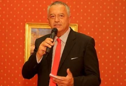 Valentin Tuca, CEO in cadrul Aon, va parasi compania de brokeraj