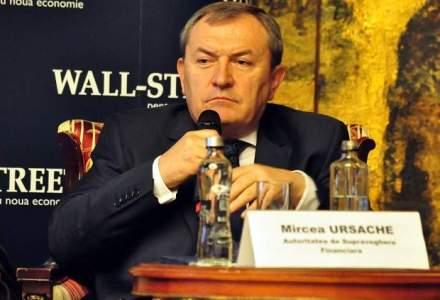 Mircea Ursache, ASF: Ancheta de la SIF Banat-Crisana a pornit de la sesizarile din 2012 si 2013