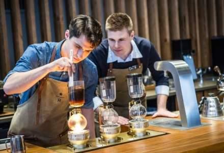 Starbucks intra pe segmentul premium cu un nou tip de cafenea