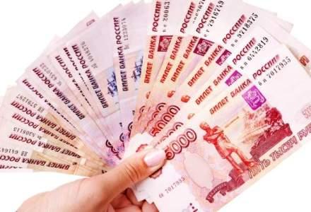Mai multe banci din Rusia vor folosi Sistemul National de Plati, alternativa la MasterCard si Visa