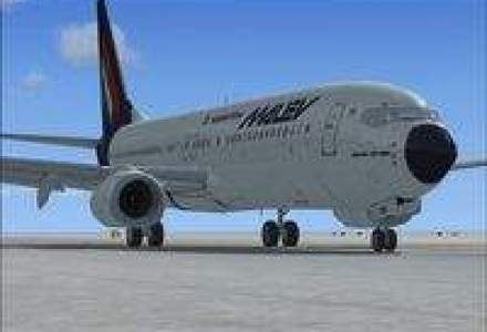 Malev vrea sa atraga pasagerii rivalilor Tarom si Austrian Airlines