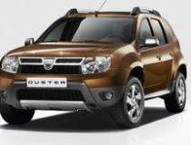 Dacia to bring the new Duster...