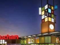 Auchan a finalizat cea mai...