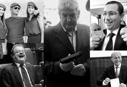 """Campania """"Ajuta-i sa-si faca treaba"""": premiem cel mai bun sfat pentru politicieni la inceput de an"""