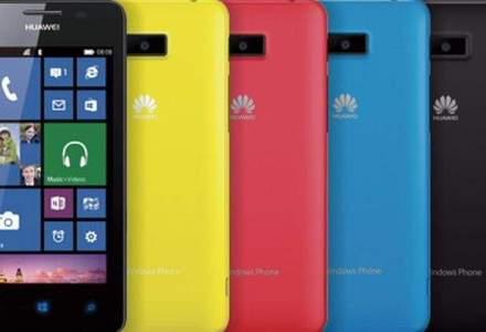 Unul dintre cei mai mari producatori de smartphone-uri din lume renunta la Windows Phone