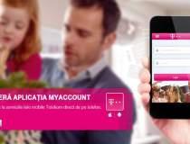 Telekom Romania lanseaza...