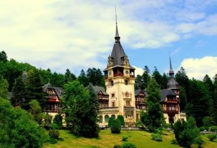 ZECE imagini reprezentative pentru Romania in lume