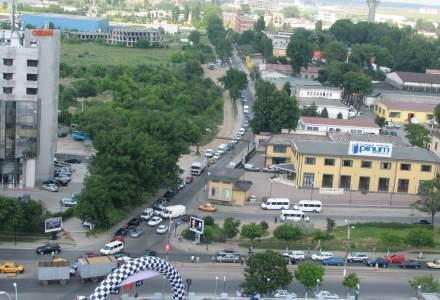 Lupta titanilor din Barbu Vacarescu-Floreasca: cum ar fi aratat zona fara birouri