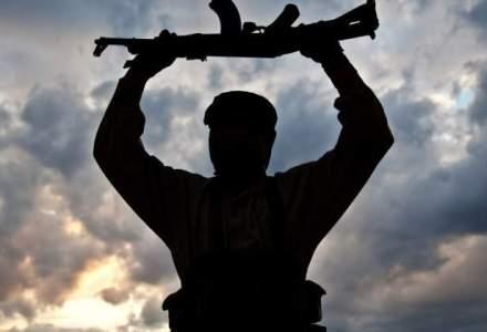 John Kerry solicita Congresului sa aprobe interventia militara impotriva gruparii Stat Islamic