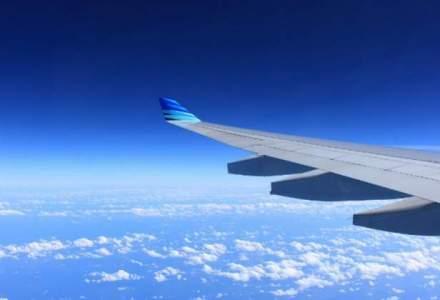 Industria aeriana va genera un profit de 19,9 mld. $ in acest an, aproape dublu fata de 2013