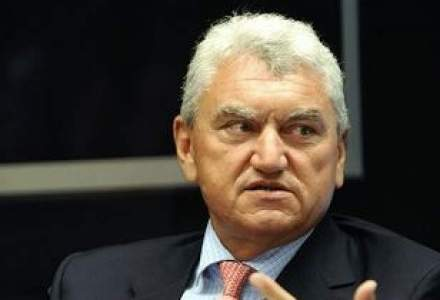 Misu Negritoiu, ASF: Nu renunt la impunerea comisionului de intermediere de pana la 10% pentru asigurari
