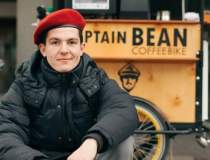 Coffee Bike in Romania:...