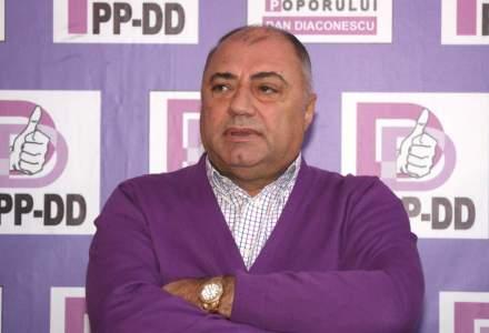 Antonie Solomon, fostul primar al Craiovei, va fi eliberat conditionat