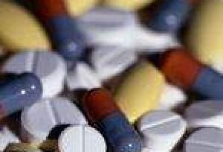 Zentiva incepe productia de Viagra anul viitor
