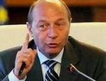 Basescu: N-am discutat cu...