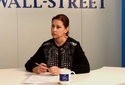 Angela Rosca, TaxHouse: Vedem cresteri pe litigii si M&A in consultanta fiscala