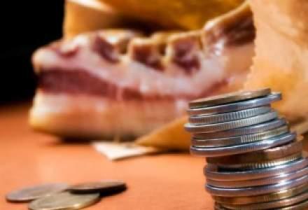 Reducerea TVA la carne ramane un obiectiv al Guvernului pentru anul 2015