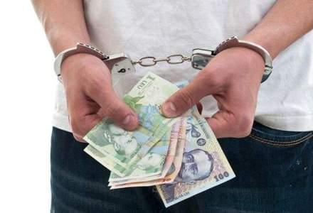 Patru mandate de arestare in dosarul Mediafax Grup