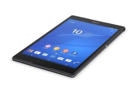 (P) Xperia Z3 Compact, divertisment si putere de calcul pe cea mai subtire si usoara tableta compacta din lume