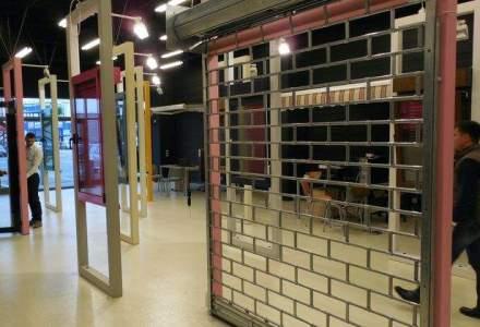 MCA Grup deschide la Iasi cel mai mare showroom de usi de garaj din zona de Nord-Est a tarii, cu o investitie de 70.000 EUR