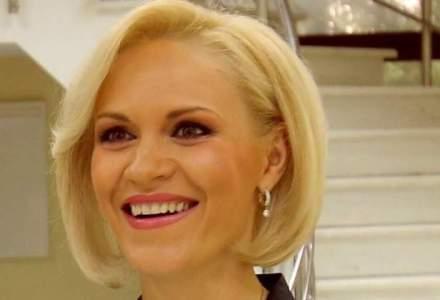Gabriela Vranceanu Firea: Separarea functiei administrative de cea din partid-buna