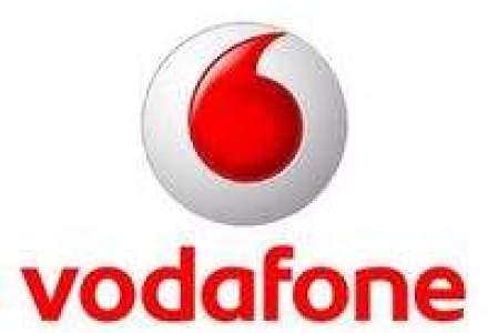 Vodafone lanseaza un site sub forma unei retele sociale