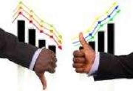 S&P a confirmat ratingurile negative pentru grupul Raiffeisen