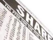 Bursa londoneza a oprit de la...
